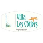 Plaque de maison - Villa