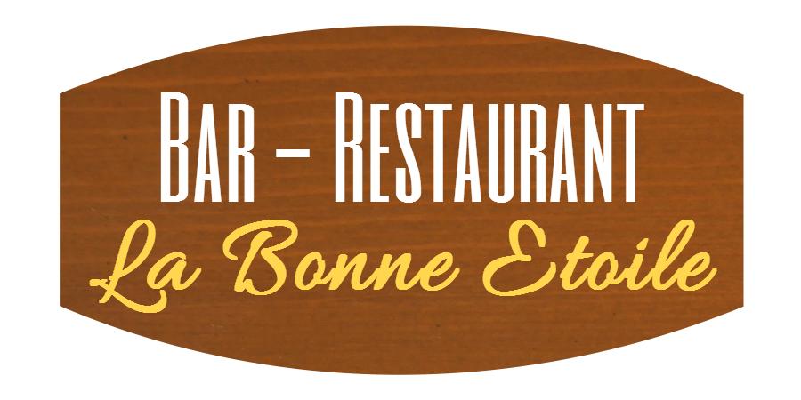 Enseigne devanture restaurant 1 signe - Enseigne lumineuse de bar ...