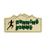 Enseigne rayon - Running
