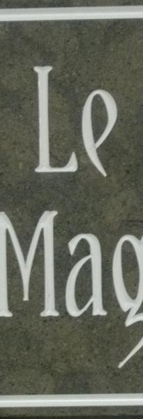 Pierre de clairefontaine