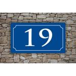 Numéro de maison - Basic