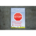 Camping - Stop - Ludique Campagne