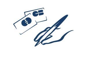 Toutes les informations concernant les modalités de paiement