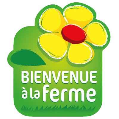 Logo Bienvenue à la Ferme