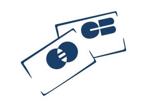 Toutes les informations pour payer en carte bancaire