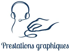 Nous vous aidons si vous êtes hésitant avec nos prestations graphiques et notre expertise technique